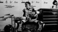 Jezdec Hugo Millán, který tragicky zahynul během závodu