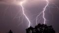 Bouřky a déšť - 3