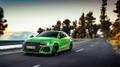 Audi RS 3 Sedan and Audi RS 3 Sportback - 2