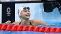 Česká plavkyně Barbora Seemanová, která si v rozplavbě vysloužila postup do semifinále