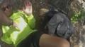 Další brutální incident v USA! Policista zběsila mlátil zadrženého pistolí