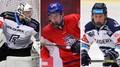 Draftovaní hráči do NHL v roce 2021