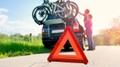 Nehoda na dovolené