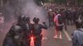 Velké nepokoje v Paříži a dalších francouzských městech