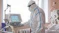 Pacient na umělé ventilaci