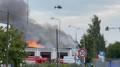 Požár v Uhříněvsi - 5