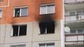 Požár bytu kvůli notebooku