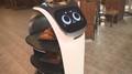 Robot v karvinské restaurace