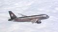 Český letecký speciál Airbus A-319