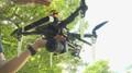 Speciální dron
