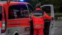 Záchranáři v Německu