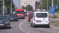Situace na silnicích