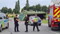Smrtelná nehoda na Jihlavsku