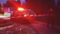 Pokus o vraždu na Sokolovsku, muže měl postřelit nelegálně drženou zbraní