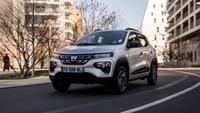 Dacia Spring - 15