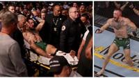 Conor McGregor na UFC 264