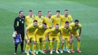 Národní tým Ukrajiny