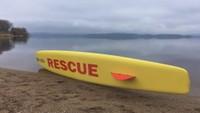 Záchranářský surf