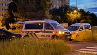 Vyšetřování úmrtí dítěte v Praze