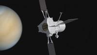 NASA chce odhalit tajemství planety Venuše