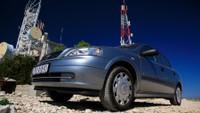 Auto v Chorvatsku