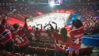 Fanoušci Montrealu se vrátili na stadion