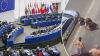 Rada Evropy volá po důkladnějším vyšetření smrti zdrogovaného muže