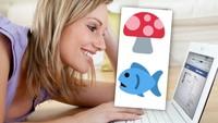 Houby a ryby - sociální sítě