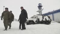 Arktická cesta