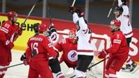 Kanada vs. Rusko