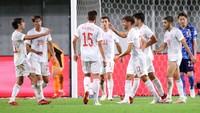 Španělsko jede na olympiádu s velice kvalitním týmem