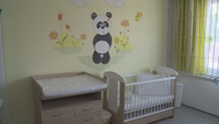 První věznice má oddělení pro odsouzené těhotné a ženy s dětmi