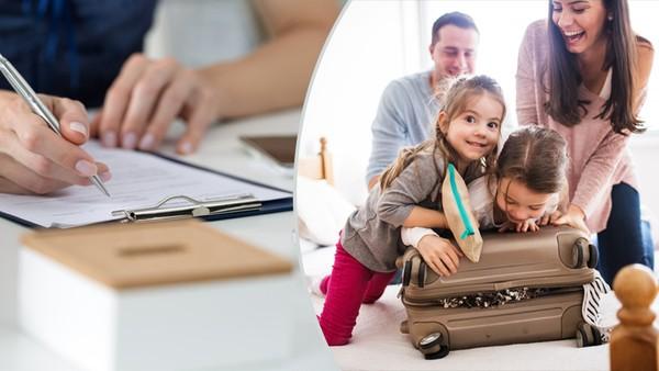 Covid pojištění na dovolené