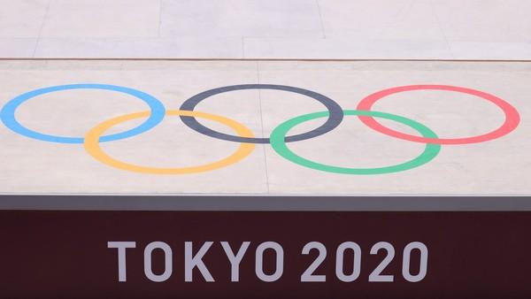 Olympijské hry v Tokiu