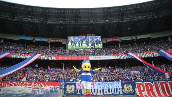 Národní stadion Yokohama