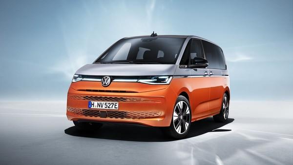 Volkswagen Multivan - 19