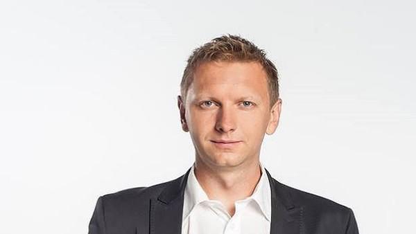 Hokejový komentátor a expert na NHL Roman Jedlička