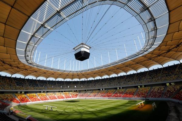 National Arena, Bukurešť