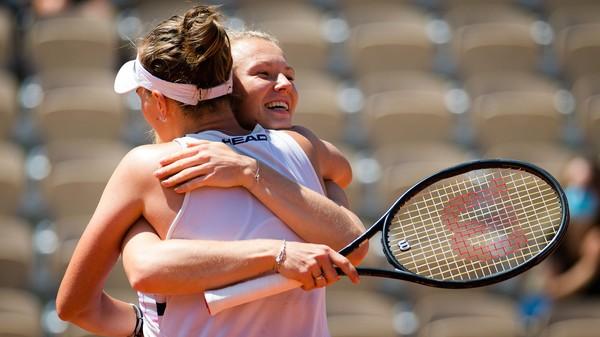 Český tenis bude mít na olympiádě pět žen. Mezi muži nebude nikdo