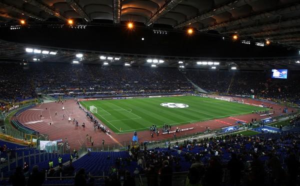Olimpico in Rome