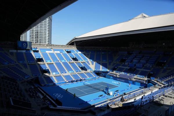 Ariake Tennis Park