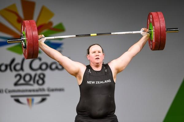Před lety byla mužem, letos pojede na olympijské hry jako transgender